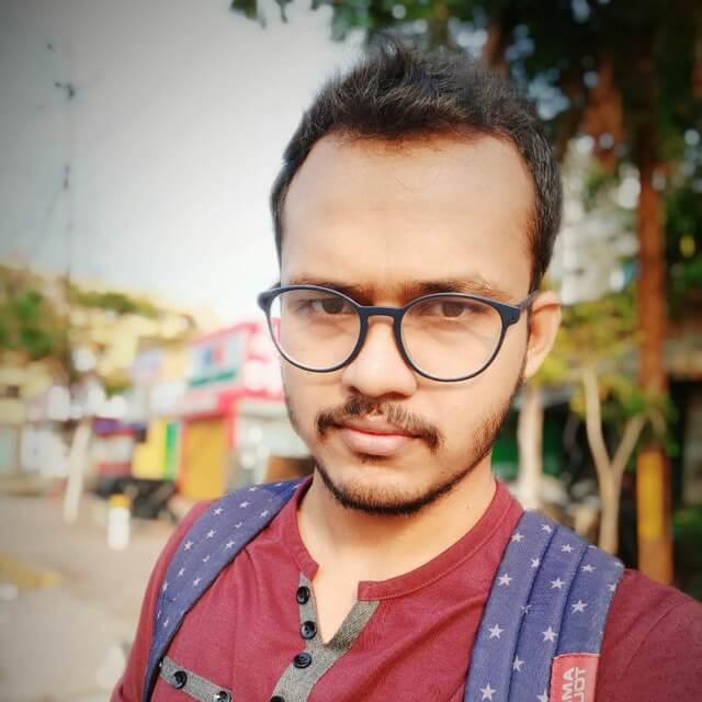 profile photo of Abhishek padhi (About us )