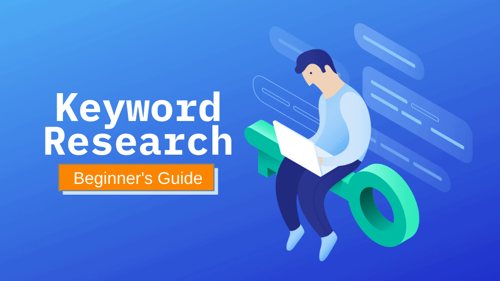 How to do effective keyword research as a beginner. [2020]