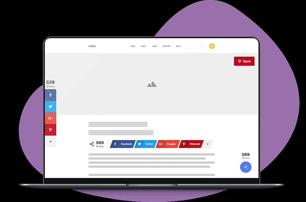 social snap plugin for wordpress