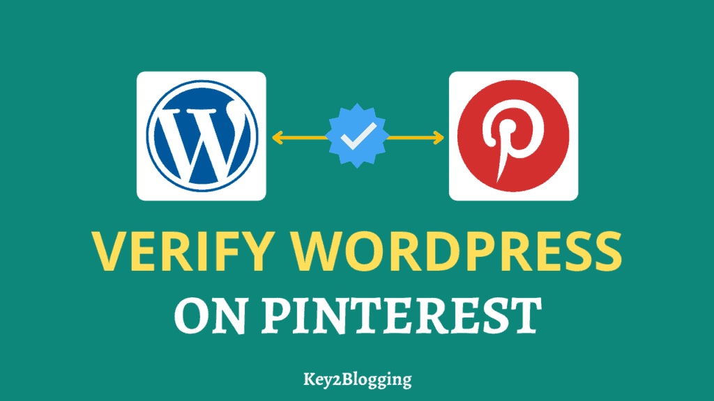 How to Verify Your WordPress Website on Pinterest (Step by Step)